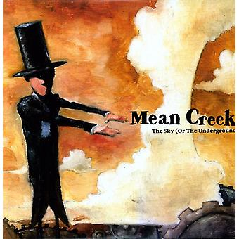 Mean Creek - Sky [Vinyl] USA import