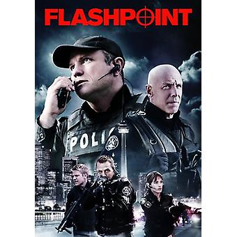 Flashpoint - Flashpoint: Final Season [DVD] USA import