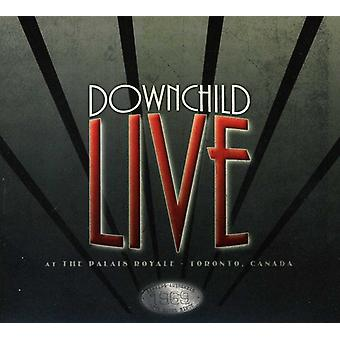 Downchild - Live på Palais Royale [CD] USA importen