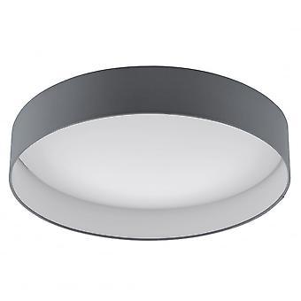 Eglo Palomaro Plastic Ring Ceiling Light