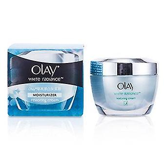 Olay White Radiance Restoring Cream - 50g/1.7oz