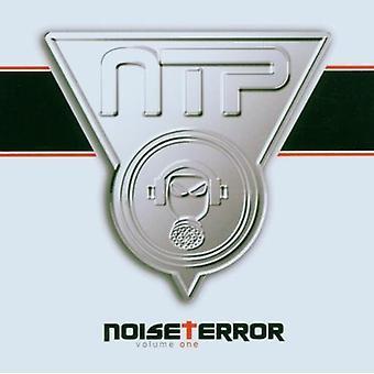 Forskellige kunstner - støj Terror 1 [CD] USA importerer