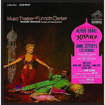 Kismet / Lincoln Center - Kismet / Lincoln Center Cast [CD] USA import