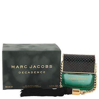 Marc Jacobs decadentie parfum 50ml 1.7oz EDP Spray