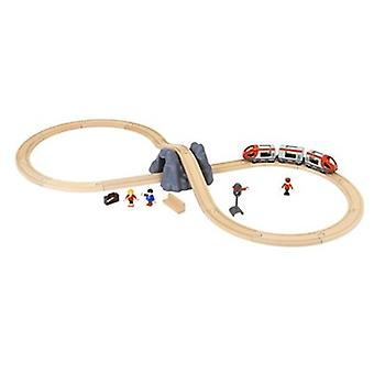 BRIO Railway Starter Set Pack A 33773
