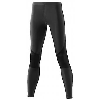 SKINS RY400 Women's Recovery Long Tights Graphite - B48039001
