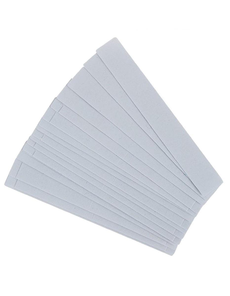Secret Weapons SW-004S Women's Stick It Strips Clear Fashion Tape