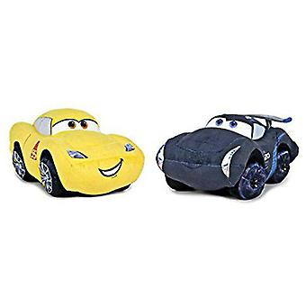 Quiron Cars 3 25 cm (Toys , Dolls And Accesories , Soft Animals)