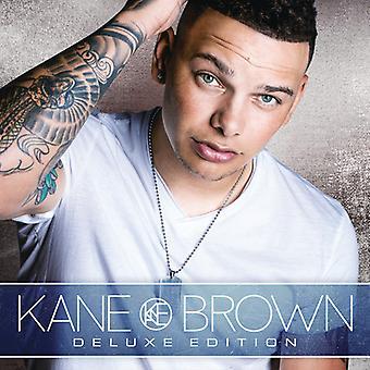 Kane Brown - importación de Estados Unidos Kane Brown [CD]