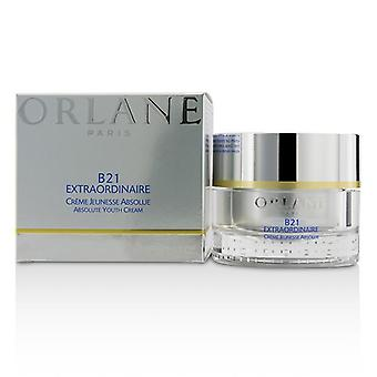 Orlane B21 Extraordinaire Absolute Youth Cream - 50ml/1.7oz