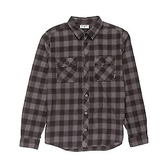 Billabong All Day Flannel Long Sleeve Shirt