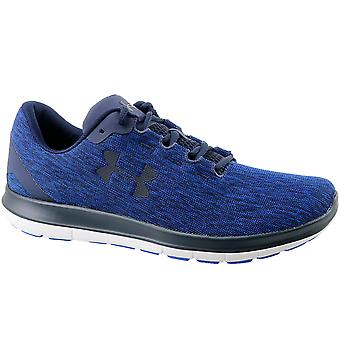 UA Remix 3020193-400 Mens tênis