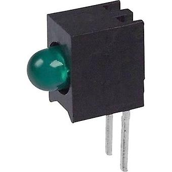 LED-komponenten Green (L x b x H) 10.03 x 7.87 x 4.06 mm Dialight