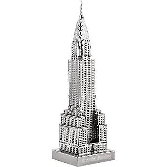 Model kit Metal Earth Chrysler Building
