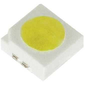 SMD LED Non-standard Warm white 120 ° 180 mA