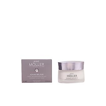 Anne M ller Adn40 Bel alder Creme Nuit 50ml dame Sealed Boxed