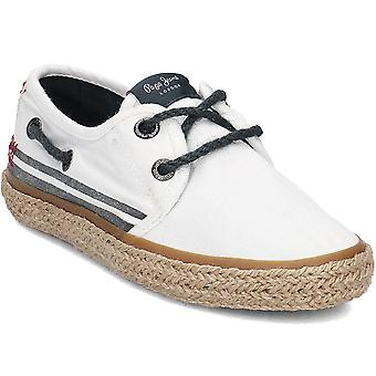 Pepe Jeans Sailor Tape PBS10085800 universal  kids shoes