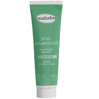 Inodorina Shampoo With Chlorhexidine For Dogs (Dogs , Grooming & Wellbeing , Shampoos)