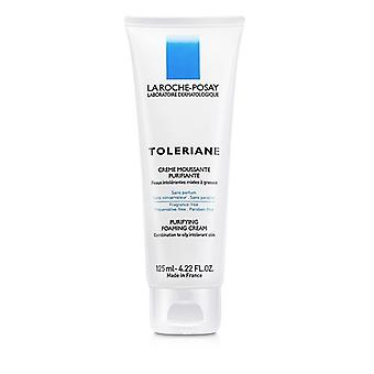 La Roche Posay Toleriane Purifying Foaming Cream 125ml/4.22oz