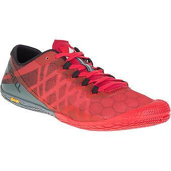 Merrell para hombre Vapor guante respirable Vibram 3 descalzo zapatos para correr