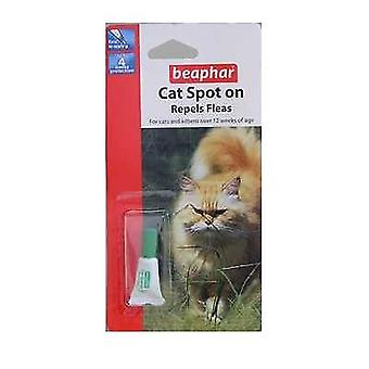 Beaphar Cat Spot on 24 Week Pack