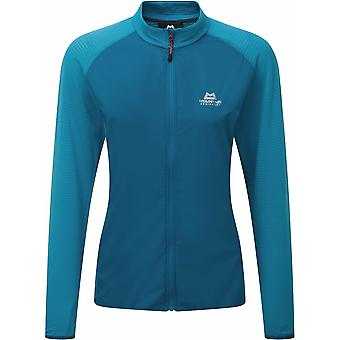 Mountain Equipment Womens Trembler Jacket Lightweight and Breathable