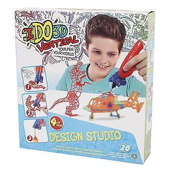 Ido3D Designstudio
