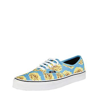 Vans - AUTHENTIC Unisex Sneakers Shoe