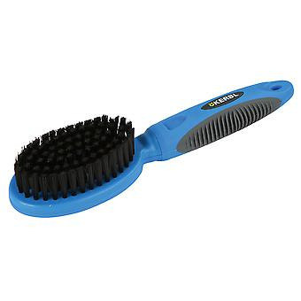 Kerbl Cepillo Suave para Perros (Dogs , Grooming & Wellbeing , Brushes & Combs)