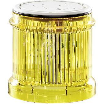 Signal tower component LED Eaton SL7-BL120-Y Yellow Yellow Flasher 120 V