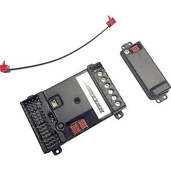 استقبال متعدد مع هوائي HF سكاليرت سم-5000 2.4 GHz