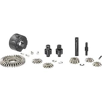 Spare part Reely 511000C Differential set