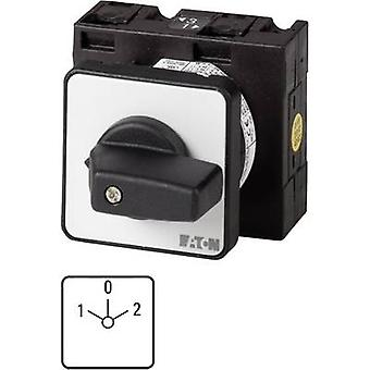 Eaton T3-3-8401/E Limit switch 32 A 690 V 2 x 30 ° Grey, Black 1 pc(s)