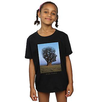 Pink Floyd Girls Tree Head T-Shirt