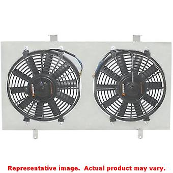 Mishimoto Radiator Fan Shroud MMFS-MR2-90 26.22in x 14.6in x 3.5in Fits:TOYOTA