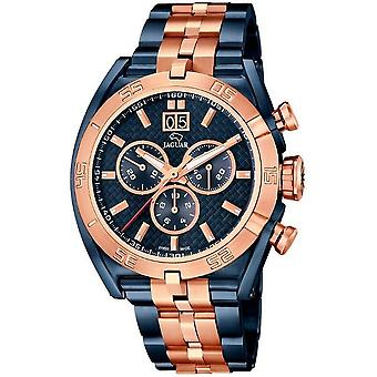 Jaguar Menswatch sports Executive chronograph J810/1