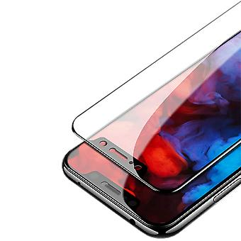 2 x for Huawei P smart 2019 / honor 10 Lite 1 x 3D premium 0.3 mm H9 hard glass black slide protection cover new
