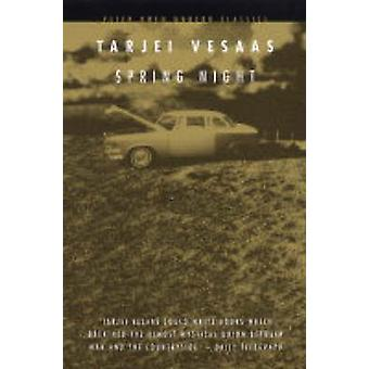 Spring Night (New edition) by Tarjei Vesaas - 9780720611892 Book