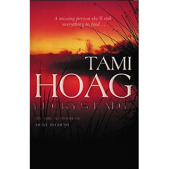 Lucky's Lady by Tami Hoag - 9780752817187 Book