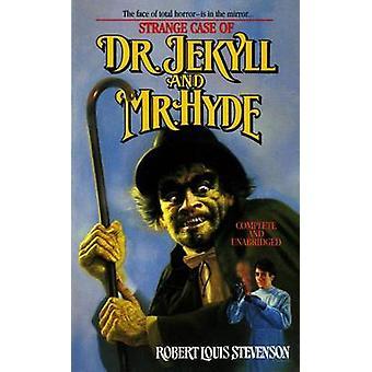 Dr. Jekyll and Mr. Hyde (Tor ed) by Robert Louis Stevenson - 97808125