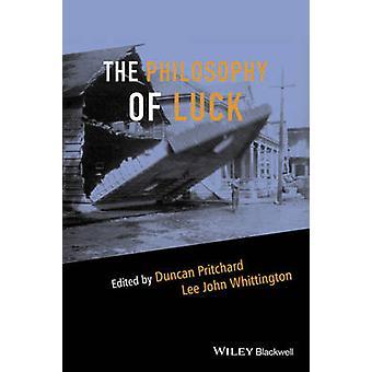 La philosophie de chance par Duncan Pritchard - Lee John Whittington - 9