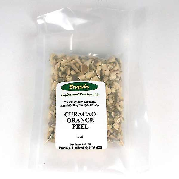 Curacao Orange Peel - 50g