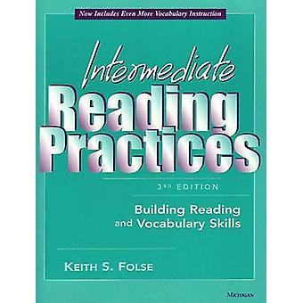 Mellanliggande läsning praxis - bygga läsning och ordförråd skicklighet