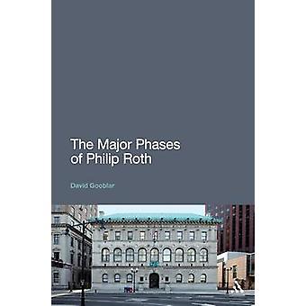 Les Phases principales de Philip Roth, par David Gooblar - Book 9781441169709
