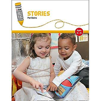 Belair: Early Years - Stories: Ages 3-5