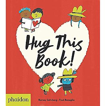 Hug This Book! [Board book]