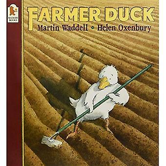 Farmer Duck (Big Books)