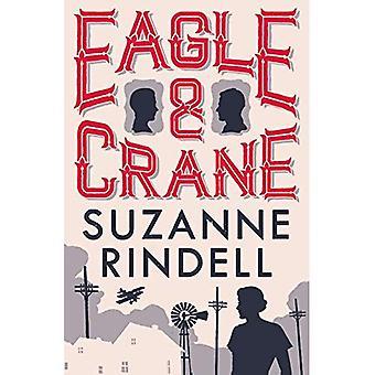 Eagle & grue