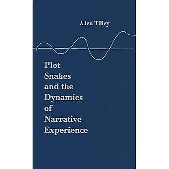 Rita ormar och dynamiken i narrativ upplevelse