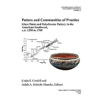 Potters and Communities of Practice